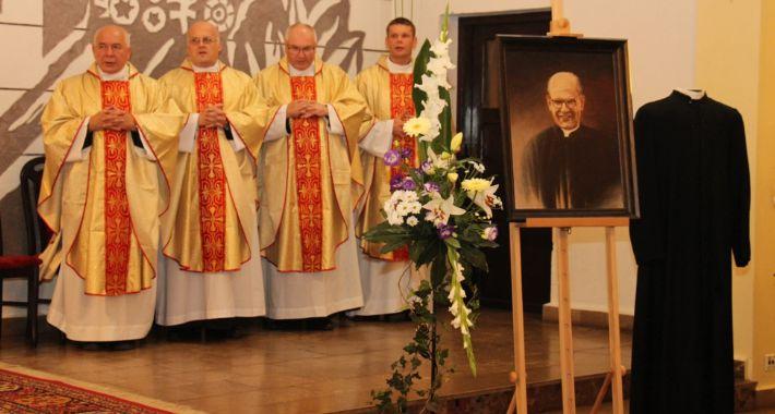 Ksiądz Aleksander Fedorowicz
