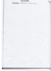 Spis - Teczka 26001